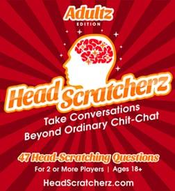 Adultz - Head Scratcherz