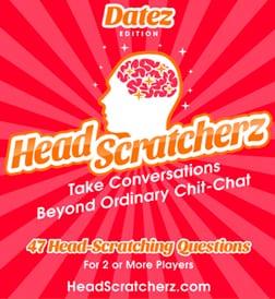Datez - Head Scratcherz