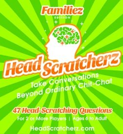 Familiez - Head Scratcherz