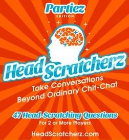 Partiez - Head Scratcherz